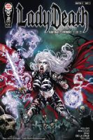 Lady Death: Nightmare Symphony #2 (of 2) - Standard Edition